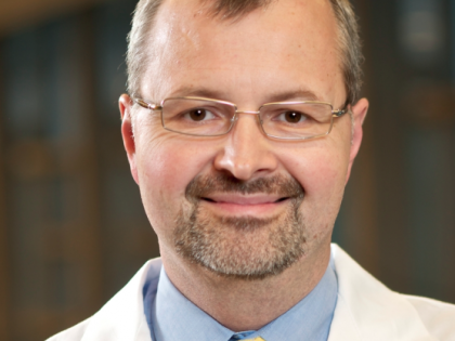 Dr. Bohdan Pomahac: Changing Lives with Face Transplants