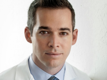 Dr. Jeremy B. Green: Erasing Scars on all Skin Tones
