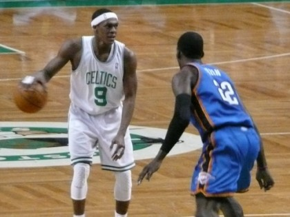 What Does an ACL Tear Mean for All-Star Rajon Rondo?