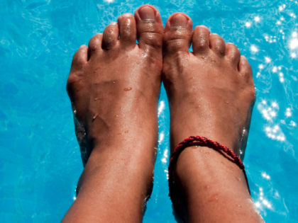 How Young is Too Young for Tanning?
