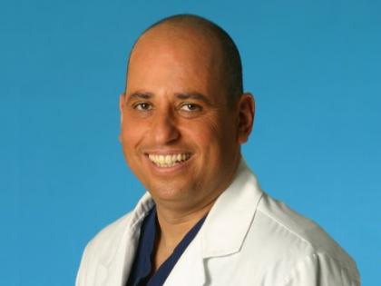 Dr. Robert Klapper: Preventing Knee Surgery